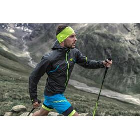 Dynafit Performance Dry 2.0 Headband lambo green